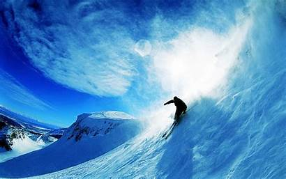 Snow Wallpapers Background Snowboarding Laptop Skiing Snowboard