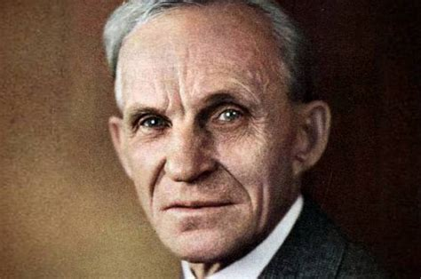 Henry Ford's Reign Of Terror