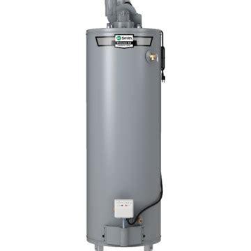 Ao Smith® 50gallon Power Vent Ultra Low Nox Natural Gas