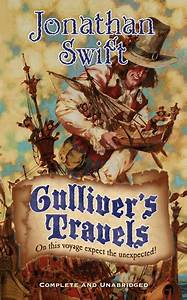Gulliver's Travels Book by Jonathan Swift | PDF Free ...