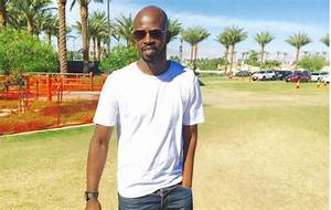 I'm alive and well!'- Black Coffee shoots down death rumours