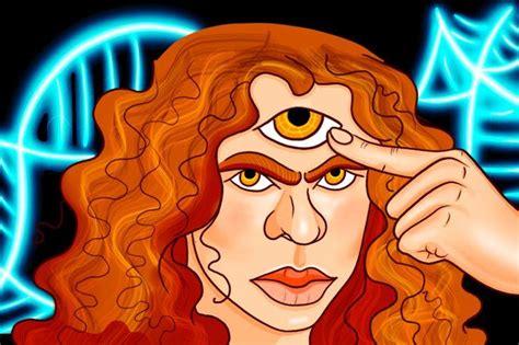 Zudusī trešā acs un citi 13 pārsteidzoši ķermeņa noslēpumi - Spoki