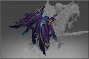Cloak Of The Resentful Spectre Dota 2 Wiki
