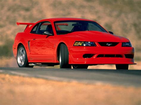2000 ford mustang coolest 2000 ford mustang cobra r supercars net