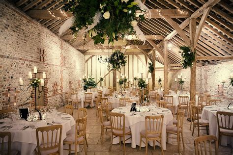 perfect barn wedding venues for autumn chwv