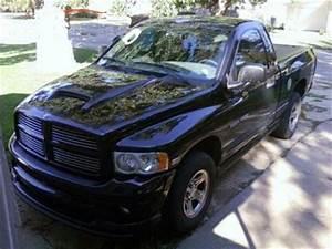 2004 Dodge Ram Truck 1500