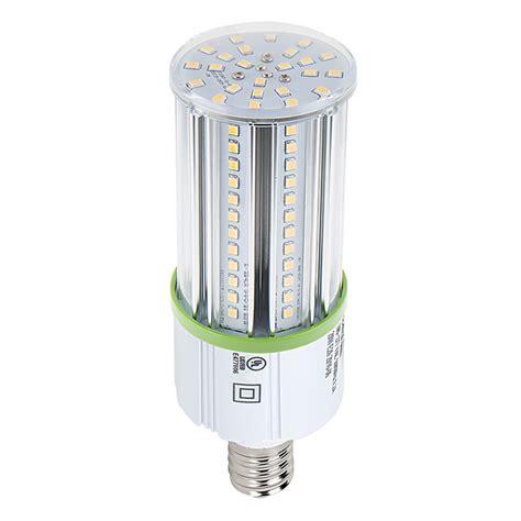 led corn light 170w equivalent incandescent conversion