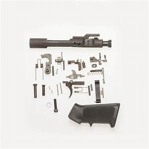 M16 Bolt Schematic Gallery