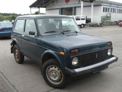 lada a gas view of lada niva 1 7 kult gas photos features