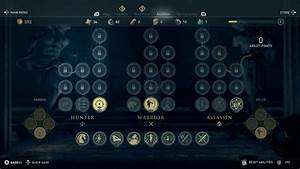 Assassin's Creed Odyssey skills: how to unlock the best ...