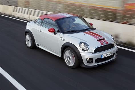 Mini Picture by 2014 Mini Coupe Top Speed