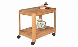 Küchen Beistelltisch Auf Rollen : tisch mit rollen g nstig sicher kaufen bei yatego ~ Eleganceandgraceweddings.com Haus und Dekorationen