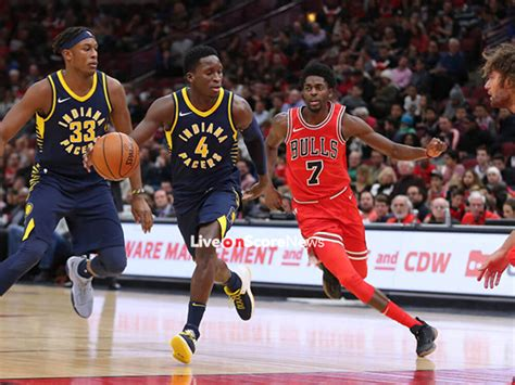 Indiana Pacers vs Chicago Bulls Preview and Prediction ...