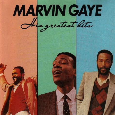 Tracy chapman (1988 best new artist grammy winner, awarded in 1989) george michael (grammy for album of the year) don't worry be happy 10. Marvin Gaye - His Greatest Hits (1989, CD)   Discogs