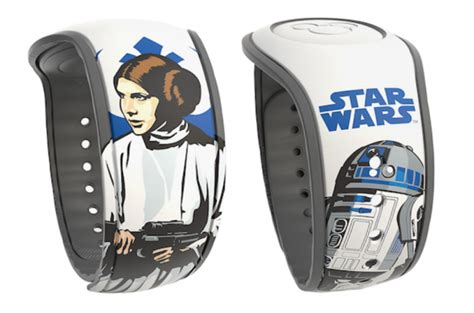 Princess Leia Archives - Disney MagicBand, MyMagic+, and ...