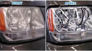 Produit Pour Rayure Voiture : voici la nouvelle astuce pour nettoyer les phares de votre voiture ~ Dallasstarsshop.com Idées de Décoration