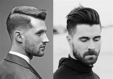 medium length hairstyles  men feed inspiration