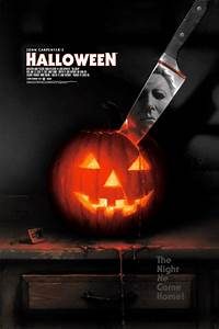 'Elm Street' Artist Creates Killer New 'Halloween' Poster ...