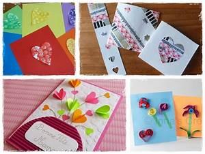 Fete Des Mere Cadeau : cadeau fait maison pour maman ventana blog ~ Melissatoandfro.com Idées de Décoration
