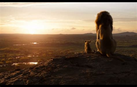 review  lion king   daily film fix