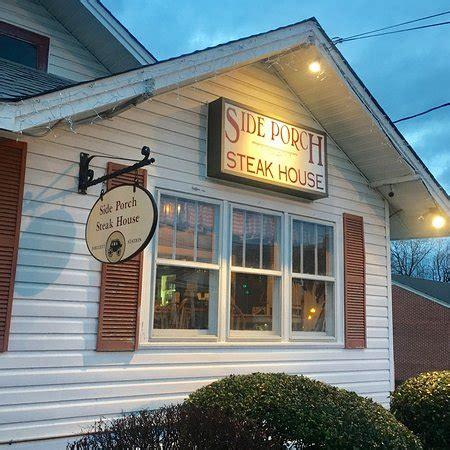 Side Porch Steak House Tn by Side Porch Steak House Bartlett Restaurant