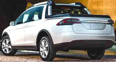 2019 Tesla Model U Electric Pickup Truck  Tesla Car Usa