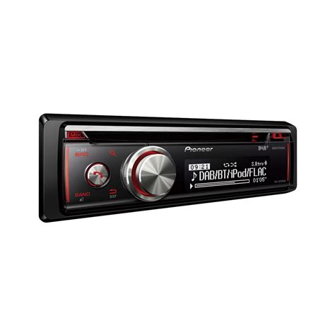 autoradio bluetooth dab deh x8700dab single din dab digital radio with built in bluetooth