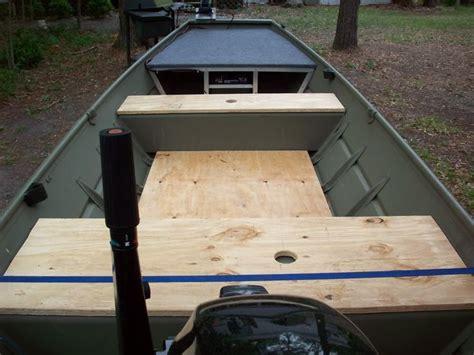 Aluminum Jon Boat Floor by 25 Best Ideas About Jon Boat On Aluminum Jon
