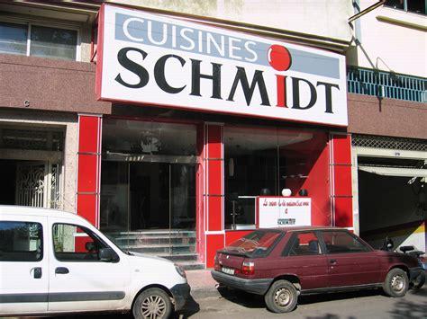 cuisine schmidt plaisir votre magasin schmidt casablanca cuisines rangements salles de bains