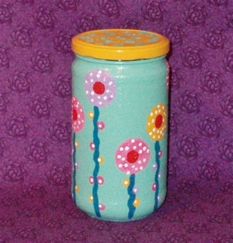 jar painting ideas 1000 images about glass painting on pinterest candy jars glass vase and glass jar with lid