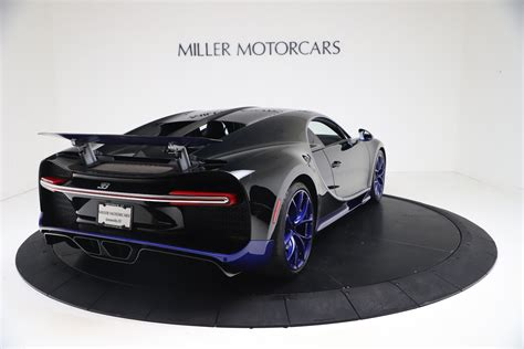 The bugatti veyron was nearly powered by an even crazier engine than the w16. Pre-Owned 2018 Bugatti Chiron For Sale () | Miller Motorcars Stock #8024