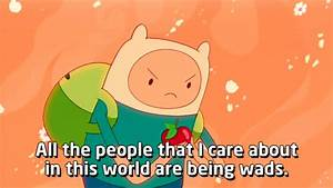 """22 """"Adventure Time"""" GIFs That Accurately Describe Friendship"""