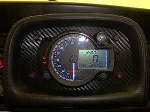 Koso Gp Style Speedometer Rx2n  U306e U30d1 U30fc U30c4 U30ec U30d3 U30e5 U30fc