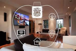 Smart Home Control : apple watch brings new opportunities into smart home finite solutions ~ Watch28wear.com Haus und Dekorationen