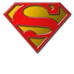 Superman Logo Transparent