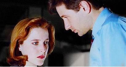 Scully Mulder Anderson Gillian Dana Heart Duchovny