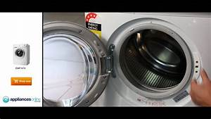 The Ewf1074 7kg Front Load Electrolux Washing Machine
