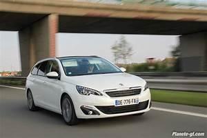 Peugeot Break : peugeot 308 break image 143 ~ Gottalentnigeria.com Avis de Voitures