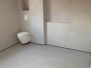 Badezimmer Verputzen Welcher Putz : beton cir douche gespecialiseerd in beton cir en stucwerk ~ Yasmunasinghe.com Haus und Dekorationen