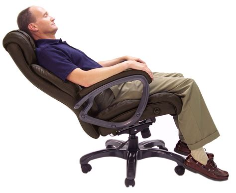 12 best reclining office chairs with footrest buyer s