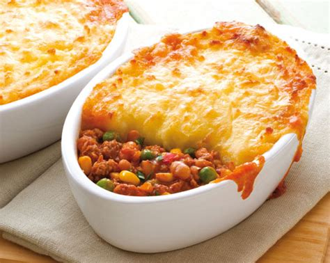 Cottage Pie In by Cottage Pie Food In A Minute