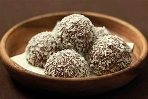 Noix De Coco Recette : recette de bouch e de chocolat et noix de coco facile et ~ Dode.kayakingforconservation.com Idées de Décoration