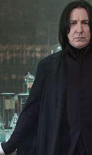 Professor Severus Snape | Snape harry, Severus snape ...