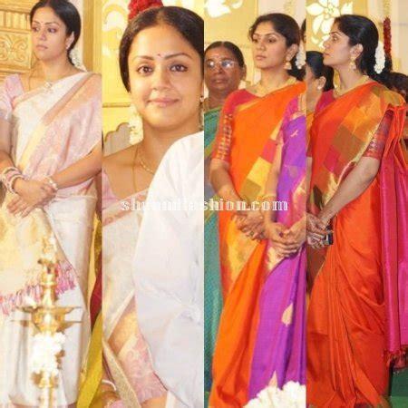 actress jyothika community actress jyothika photo actress sivakumar family function