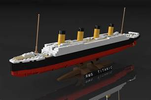 lego titanic set concept being reviewed let s hope it