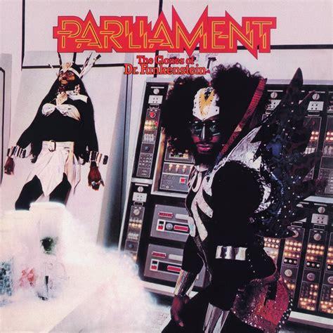 parliamentfunkadelic discography