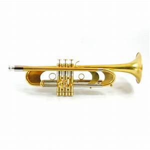 Old City Morocco Trumpet – Bb | Schiller Instruments ...