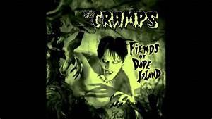The Cramps - Fissure Of Rolando