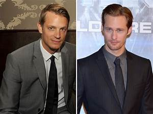 Meet Alexander Skarsgard's Twin! 5 Reasons A-Skars and ...