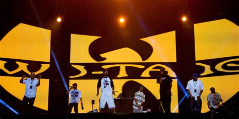 wu tang clan respond  police shootings   track